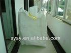 500kg pp jumbo bag/pp ton bag/pp big bag
