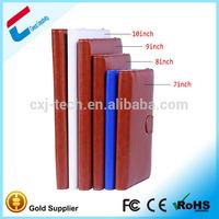 China wholesale hand hold 360 rotating cover for iPad Mini portable case for iPad Mini 2