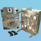 Factory direst sales precision injection plastic mould & injection plastic mold