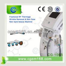 Hot sale !!! fractional co2 laser for scar removal for skin rejuvenation treatments for coarse pore