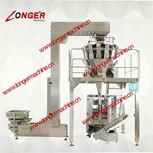Multifunction Automatic Milk Powder/Seed/Peanut Packing Machine