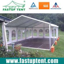 6x9m Small Party Tent, Tenda for Garden