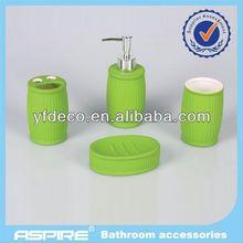 decoration bath towel sets
