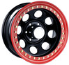 steel beadlock wheel / 4X4 wheel / steel wheel