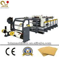 Computerized Paper Sheeting Machine,Newspaper Crosscutting Machine