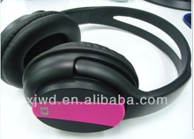 Bluetooth headset memory card, wireless headset support memory card