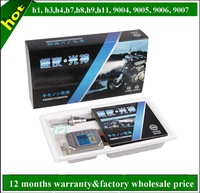 with start igniter slim hid xenon conversion canbus kit