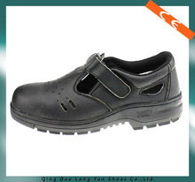 cheap summer safety shoes with good quality 2015 CHINA CE certificated high quality men and women