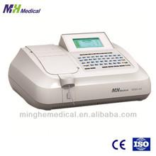 blood analysis instrument semi auto chemistry analyzer for sale