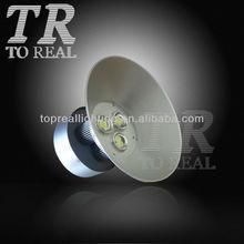 IP54 150W led high bay light(equal to 400w metal halide) aluminium heatsink 85mm