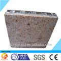 Granito - piedra panel compuesto de aluminio