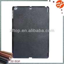 shockproof leather case for ipad air,tablet case for ipad air