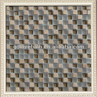 new motif keramik glass tile stone