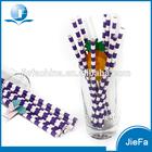 2014 New Design Drinking Paper Straws