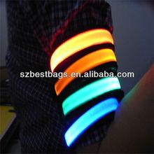 led band,led arm band,led wrist band