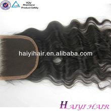 Wholesale Manufacture Supply 8A Virgin Brazilian Lace Closure Hair