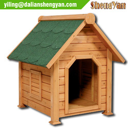 indoor outdoor cute Dog House Kennel