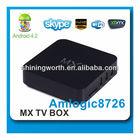 MX android tv box