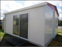 modular home prefab container house for sale