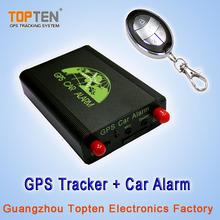 Universal Car Alarm Remote Control, Detect Fuel