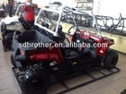 extend model 150cc utv with epa