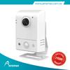 FIsh Eye Lens Wireless IP Camera Plug and Play PIR sensor
