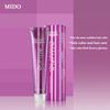 100ml purple color cream anti grey hair china cream lotion oem names hair colors