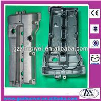 Aluminum Cylinder Head Cover for Mazda 323 BJ ZL01-10-210