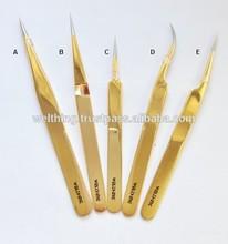 Eyelash Extension Tools , Lash Extension Tweezers