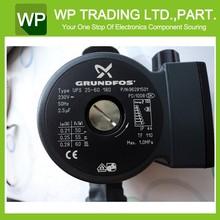 Danish Grundfos UPS 25-60 180 shield pump hot water circulation pump