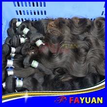 Body wave Brazilian human hair weave loved by black women hair extension wholesale bulk hair