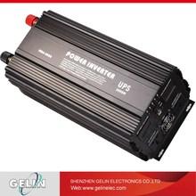Unique top quality pwm dc 12v ac 220v solar inverter