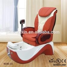 2015 new nail pedicure chair beauty salon pedicure chair spa pedicure chair 2012