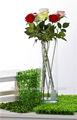 2014 alta qualidade nova planta artificial/rosa artificial flor feita na china