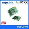 RT5350 usb wifi module ethernet wifi module mini pcie wifi module