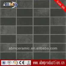 300*300mm Glazed non-slip Porcelain floor tile,mosaic pattern decorative floor tile, High Quality