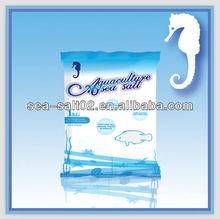 China Exporter Sea Horse Aquaculture Sea Salt