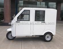 60v passenger pedicab rickshaw export sale