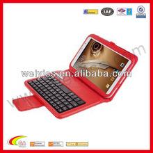 For ipad case with keyboard keyboard case for ipad keyboard case