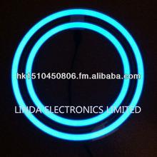 Diameter 14CM Tron EL Disc