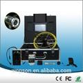 Circuito cerrado de televisión de drenaje de tuberías de inspección de la cámara, 20m, de color, la grabación, imagen wps-710dm complemento