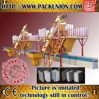 Hot sale wall plastering equipment
