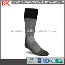 High Quality Fashion customized mid calf socks