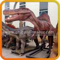 الديناصورات حديقة الديناصورات البلاستيك للعب عصور ما قبل التاريخ