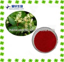 Tripterygium wilfordii Extract Tripterine 98% CAS :34157-83-0