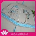 pvc poncho imágenes de niños paraguas