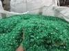 PET Flakes Green