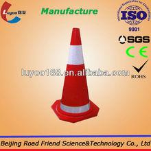 Popular Paint Rubber Traffic Cones