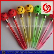 Fashion function light pen
