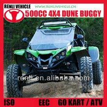 RENLI 500cc 4x4 EEC automatic dune buggy